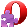 Opera extensions